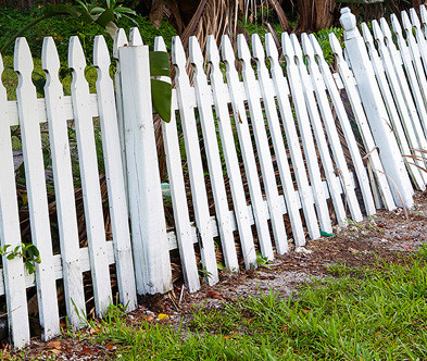 Fence Repair Tyler TX​
