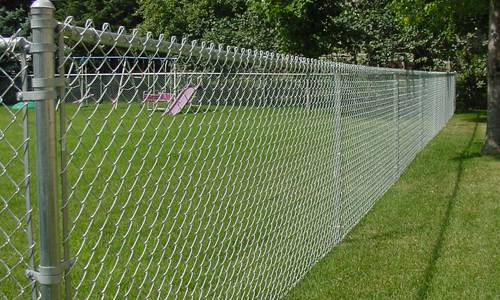 Tyler Fence Repair​