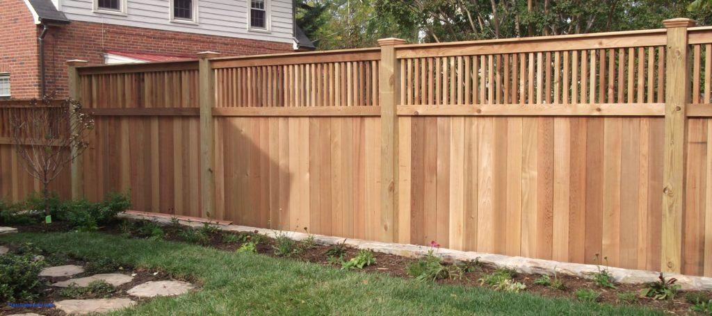 Wood Fences Tyler TX