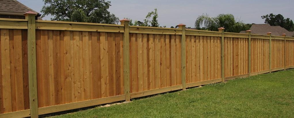 Fence Company Tyler TX